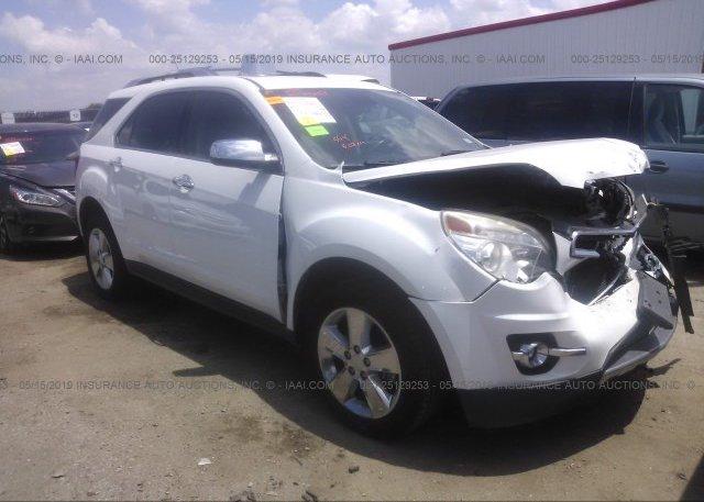Inventory #510081164 2012 Chevrolet EQUINOX