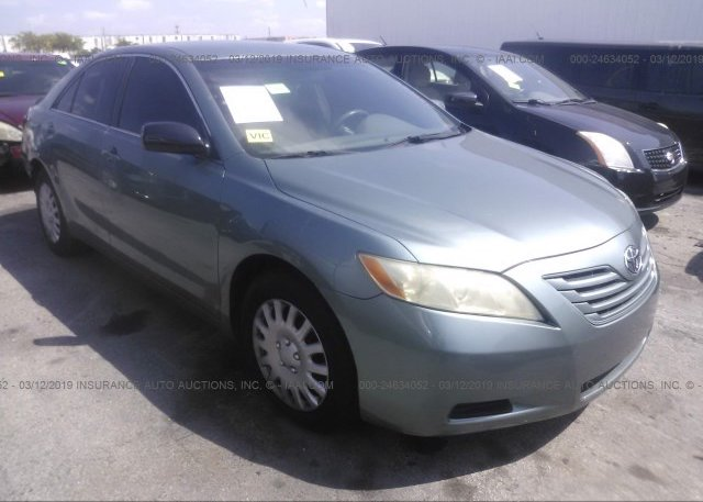Inventory #555418980 2009 Toyota CAMRY