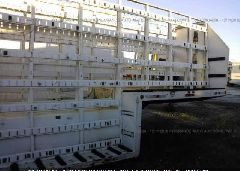 2005 UNRUH 32 FT TRAILER - 1U9CG321051062142 detail view