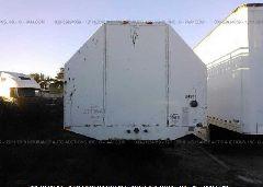 2005 UNRUH 32 FT TRAILER - 1U9CG321051062142 inside view