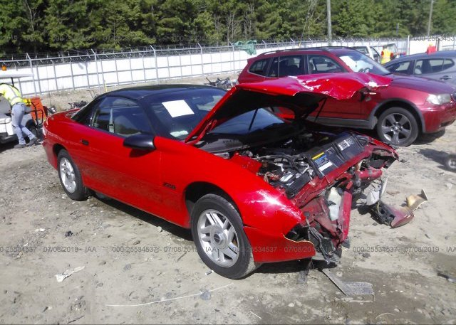 Inventory #224520969 1994 Chevrolet CAMARO