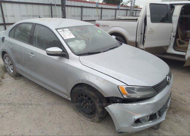 Inventory #816662935 2014 Volkswagen JETTA