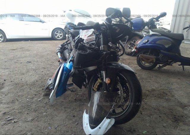 Inventory #151329052 2014 Suzuki GSX-R1000