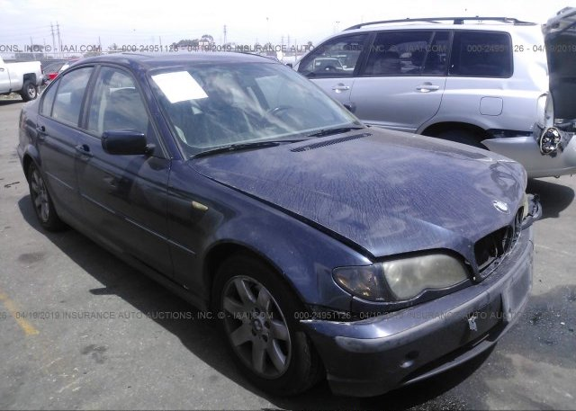 Inventory #795364798 2002 BMW 325