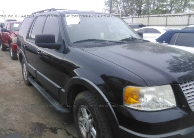 Inventory #840879360 2006 FORD EXPEDITION