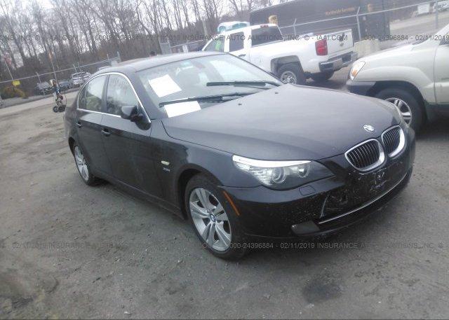 Inventory #320340502 2009 BMW 528