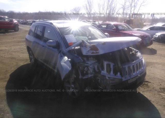 Inventory #313773885 2016 JEEP COMPASS