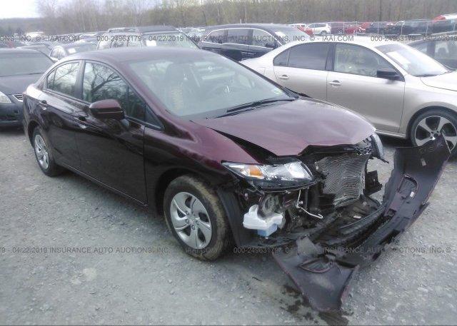 Inventory #336936715 2015 Honda CIVIC