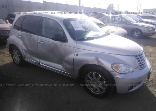 Inventory #262458604 2010 Chrysler PT CRUISER