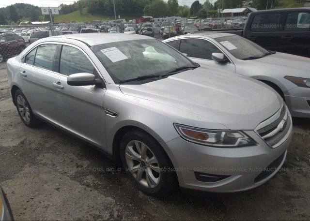 Inventory #403817901 2011 FORD TAURUS