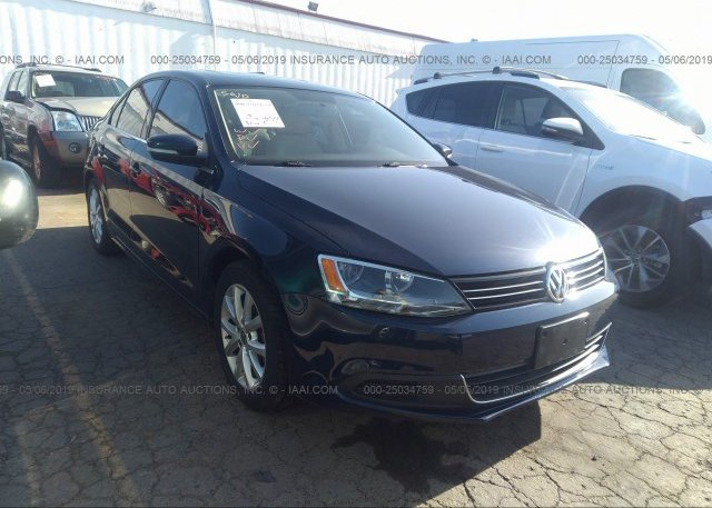 Inventory #460346408 2014 Volkswagen JETTA