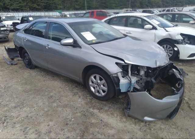 Inventory #765016302 2015 Toyota CAMRY