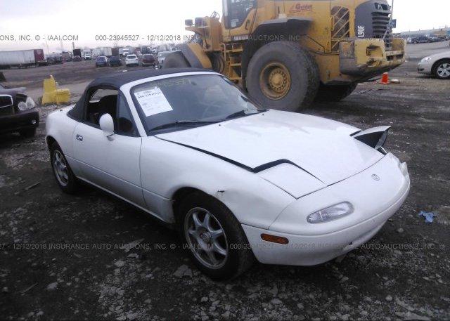 Inventory #680289275 1997 Mazda MX-5 MIATA