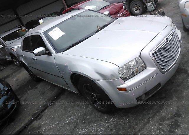 Inventory #840270571 2010 Chrysler 300