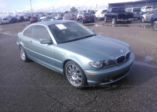 Inventory #615275813 2004 BMW 325