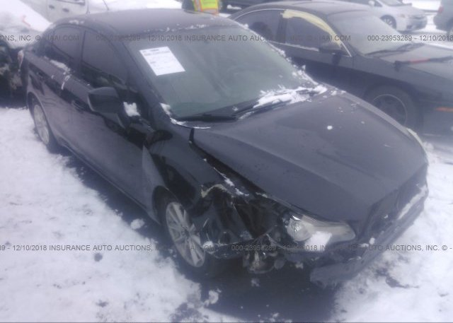 Inventory #844957506 2012 Subaru IMPREZA