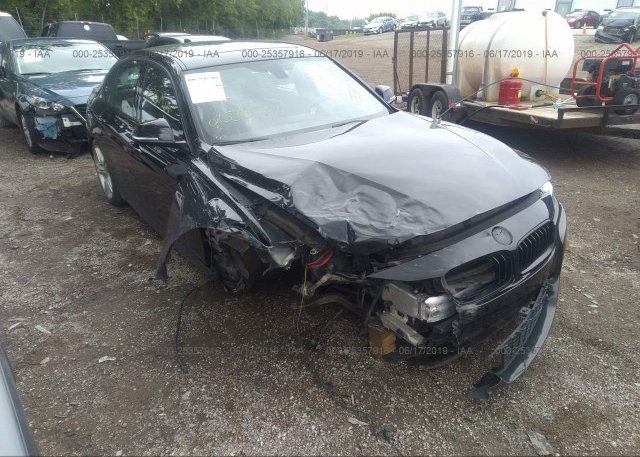 Inventory #918433268 2015 BMW 335