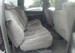 2006 Chevrolet SILVERADO - 2GCEK13T761166606 front view