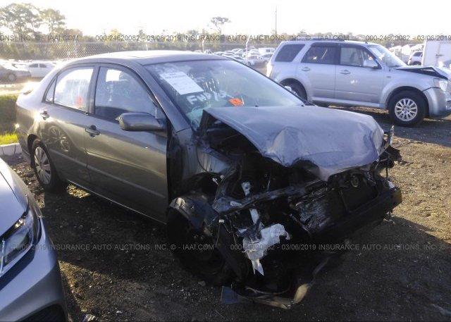 Inventory #363442199 2003 Toyota COROLLA