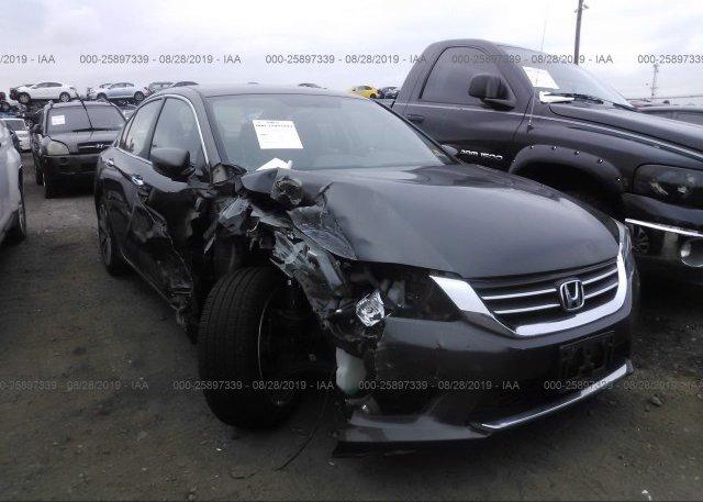 Inventory #974945809 2013 Honda ACCORD
