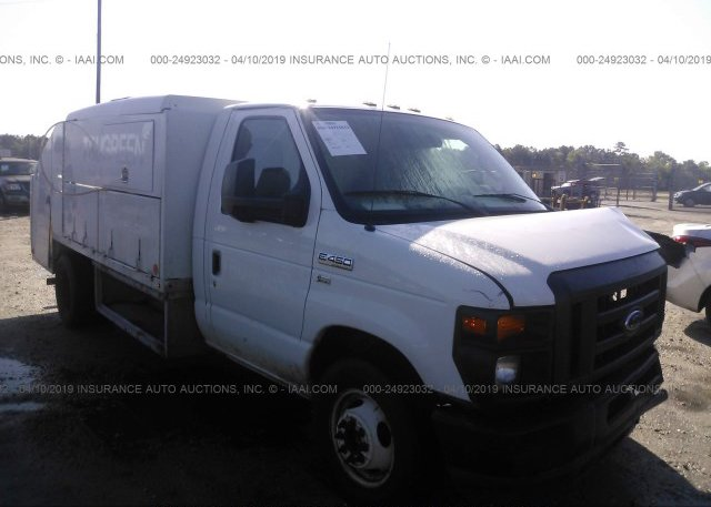 Inventory #815166419 2011 FORD ECONOLINE