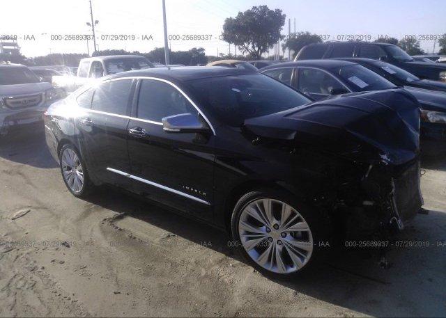 Inventory #160465363 2015 Chevrolet IMPALA