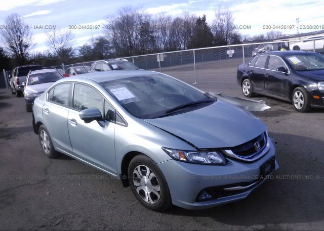 Inventory #392524940 2015 Honda CIVIC