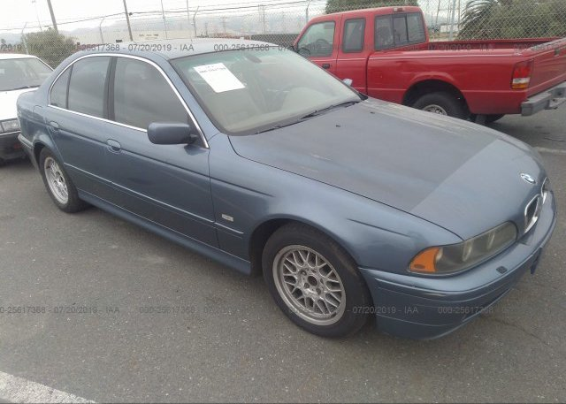Inventory #206448311 2001 BMW 525