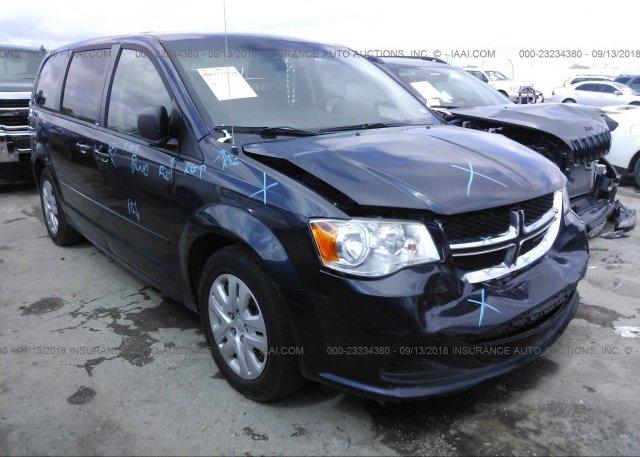 Inventory #122254256 2014 Dodge GRAND CARAVAN