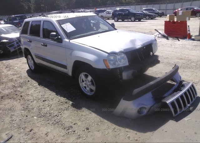 Inventory #512117164 2006 JEEP GRAND CHEROKEE