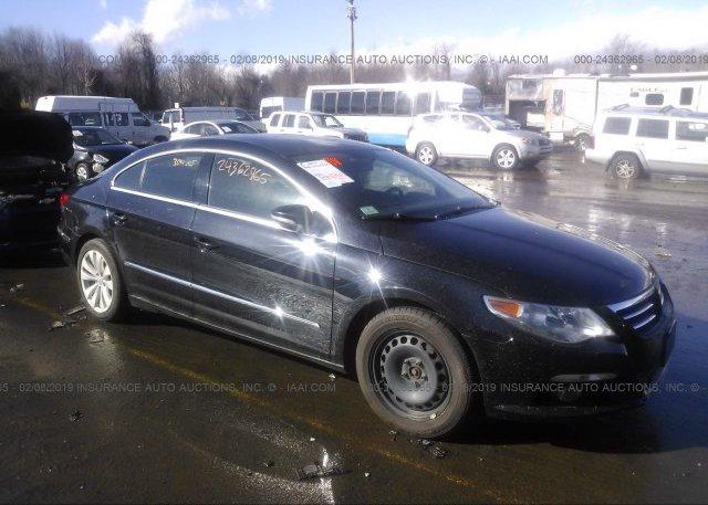 Inventory #371722944 2012 Volkswagen CC