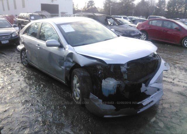Inventory #542516351 2009 Toyota CAMRY