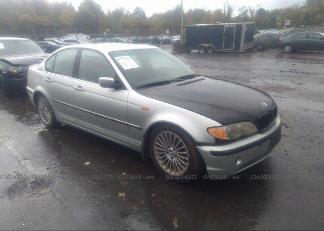Inventory #909885884 2003 BMW 330