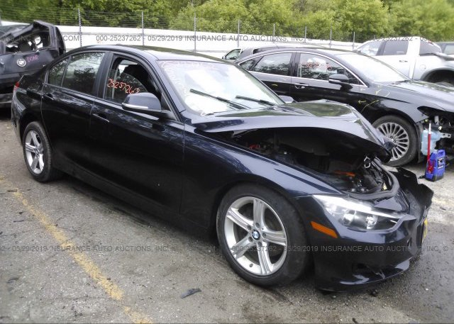 Inventory #744878779 2014 BMW 328