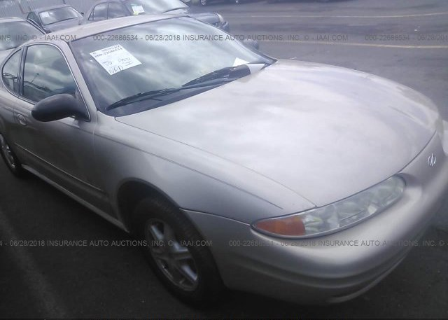 Inventory #233000411 2003 Oldsmobile ALERO