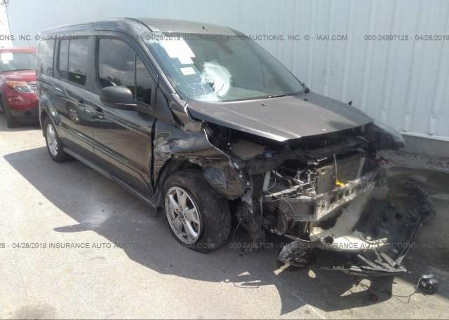 Inventory #233606843 2015 FORD TRANSIT CONNECT