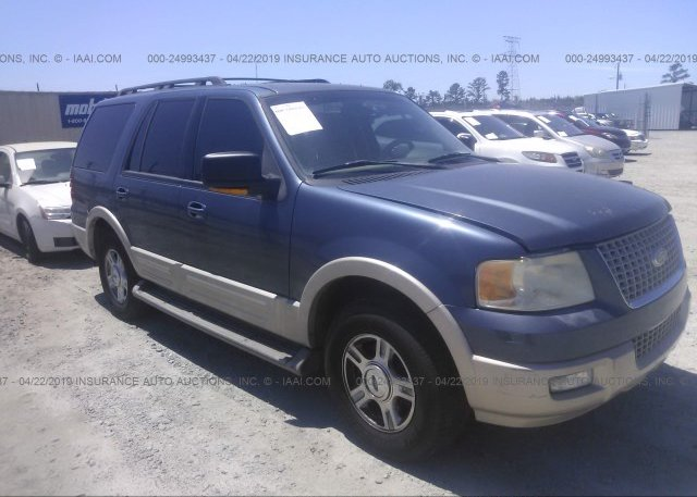 Inventory #671738842 2006 FORD EXPEDITION