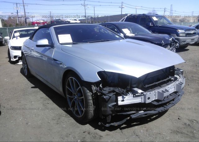 Inventory #966021142 2013 BMW 650