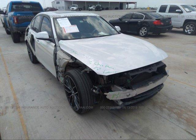 Inventory #678703924 2014 BMW 328