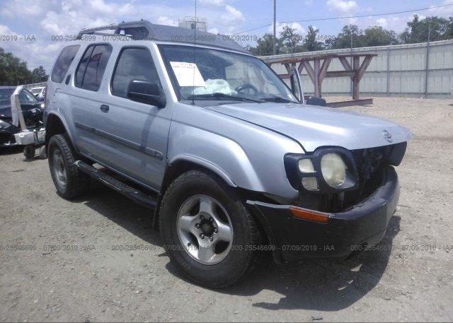 Inventory #351327234 2003 Nissan XTERRA