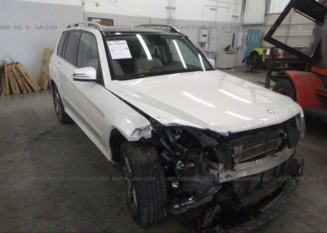 Inventory #234796867 2015 Mercedes-benz GLK