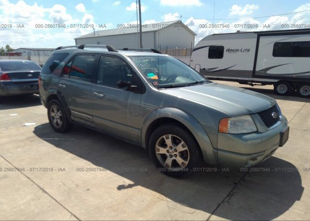 Inventory #725727633 2005 FORD FREESTYLE