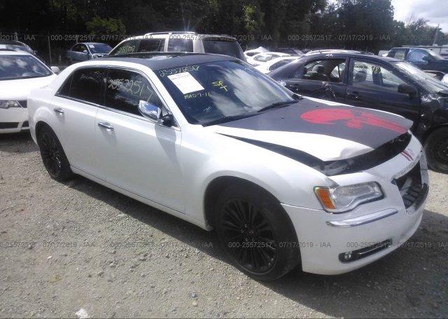 Inventory #720439298 2011 Chrysler 300C