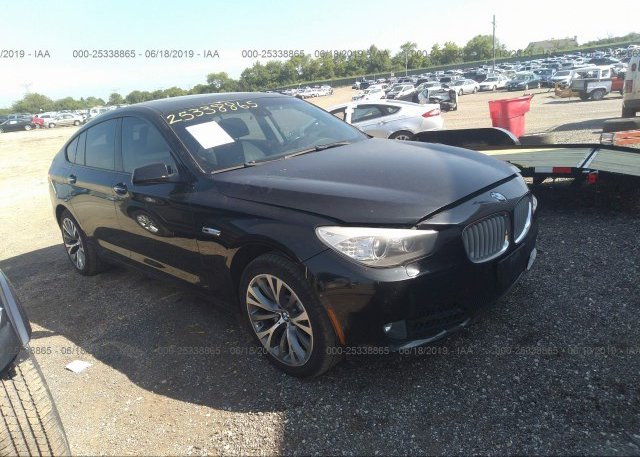 Inventory #945816461 2010 BMW 550