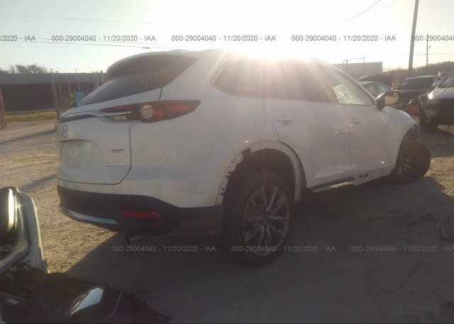 цена в сша 2019 MAZDA CX-9 JM3TCADY6K0329421