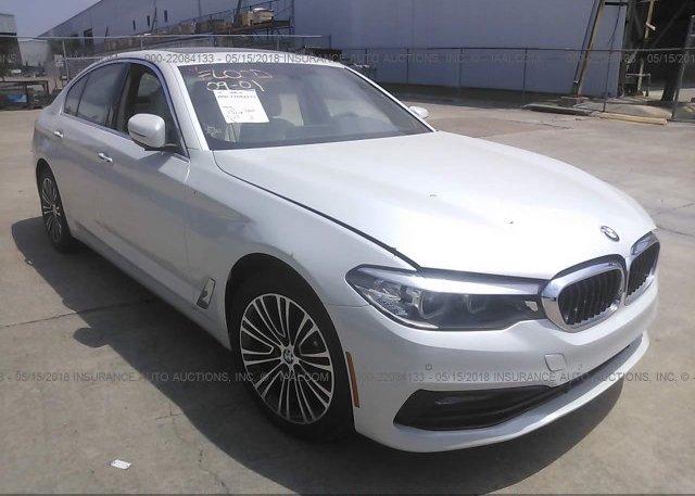 Inventory #272851702 2017 BMW 530