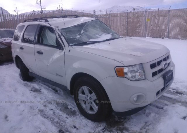 Inventory #622881475 2012 FORD ESCAPE