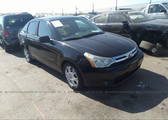 San Diego Ford Dealers >> 1fahp36n79w194884 Clear Dealer Only Black Ford Focus At San Diego