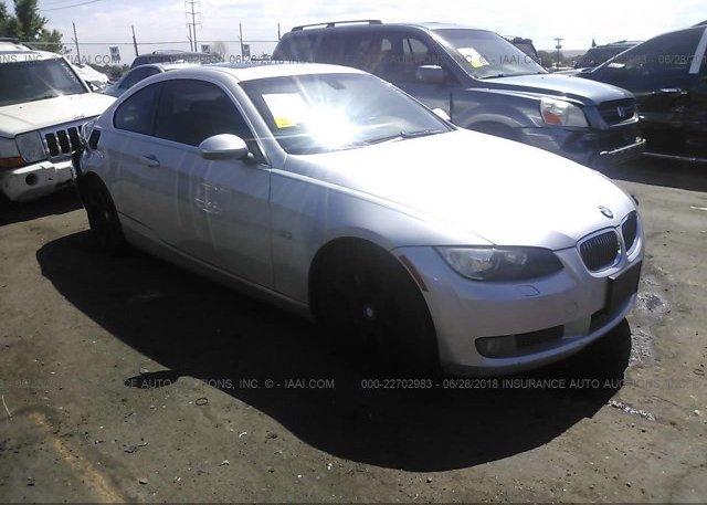 Inventory #854316621 2007 BMW 335