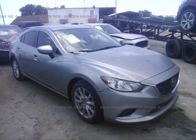 Inventory #960258643 2015 Mazda 6